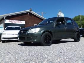 Chevrolet Celta 1.4 U$s 4.500 Y Cuotas