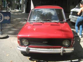 Fiat 128 Del 78 Divino!!!!!