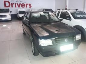 Fiat Uno Fire 2009 5 Ptas 1300 I U$s 6.800 Permuta Financia