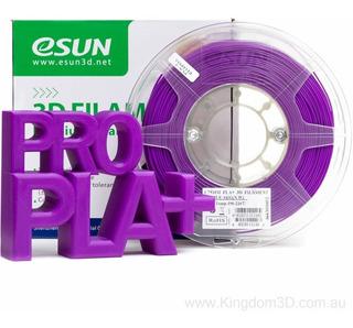 Filamento Esun Pla+ 1.75 Y 2.85mm - 1kg - Para Impresoras 3d