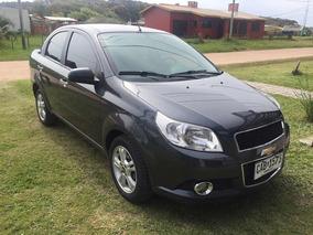 Chevrolet Aveo Lt G3 Full