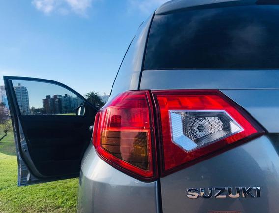 Suzuki Vitara Gl 1.6 120cv En Garantia, Service Oficial Ayax
