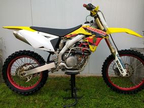 Kawasaki Rm-z 450