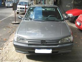 Peugeot 306 Sr Full Muy Bueno!!!!