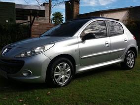 Peugeot 207 Compact Xs 2009
