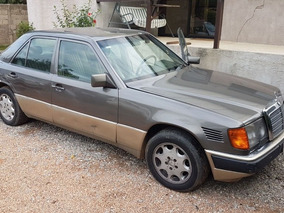 Mercedes Benz Clase C Mercedes Ben C300 Td