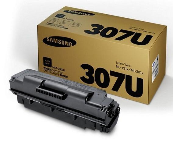 Toner 307u Para Impresora Samsung