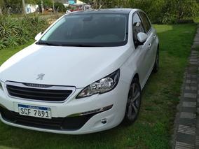 Peugeot 308 1.2t 20.000km
