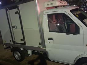 Camión Dfsk Modelo K 1.0 Furgón Termico Con Refrigeración
