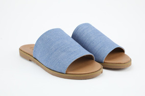 S A L E !!! Urban Sandal Light Chambray