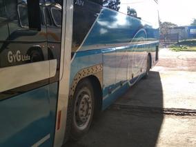 Omnibus Foton 2011, U$s 52.000, (facilidades)