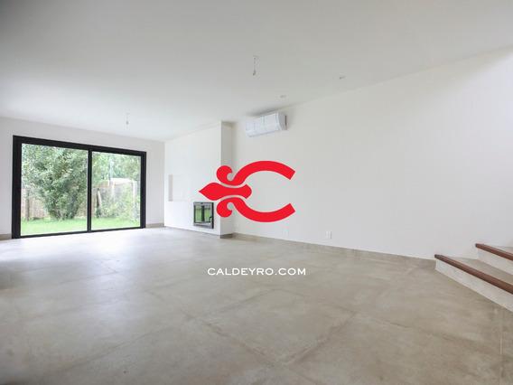 Casa En Venta Complejo Casas Lagos Parque Miramar Ref. 6413