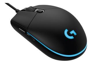 Mouse Gamer Logitech Prodigy G203 Iluminado + Envios Gratis