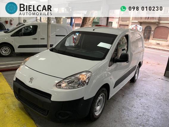 Peugeot Partner B9 Furgon 1.6 2012 Buen Estado