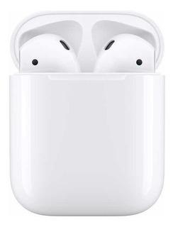 Apple AirPods 2 Generación Estuche Carga Lightning H1