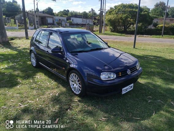 Volkswagen Golf A4 1.9 Tdi Topcar U$s 6500 Y Cuotas En $$