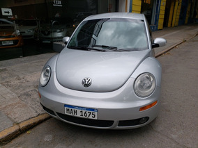 Volkswagen New Beetle 2.0 8v 2006