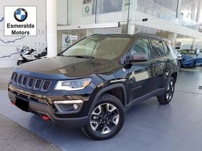 Jeep Compass Trailhawk 4x4 Cont. Giselle Urbaez 5561160936
