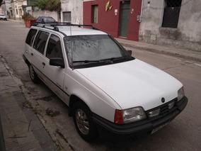 Chevrolet Ipanema 2.0 Efi