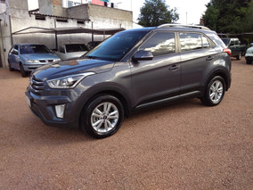 Hyundai Creta Premium 1.6 Suv Automatica
