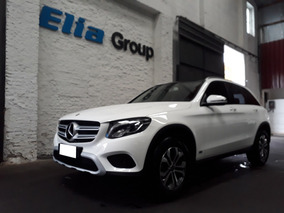 Glc 350e 4matic 0km. Elia Group