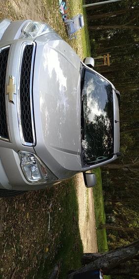 Chevrolet C10 S10 Lt 2014 Full