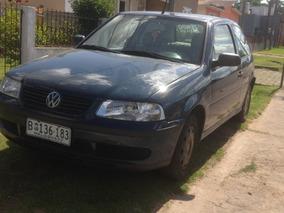Volkswagen Gol 1.6 Mid G3