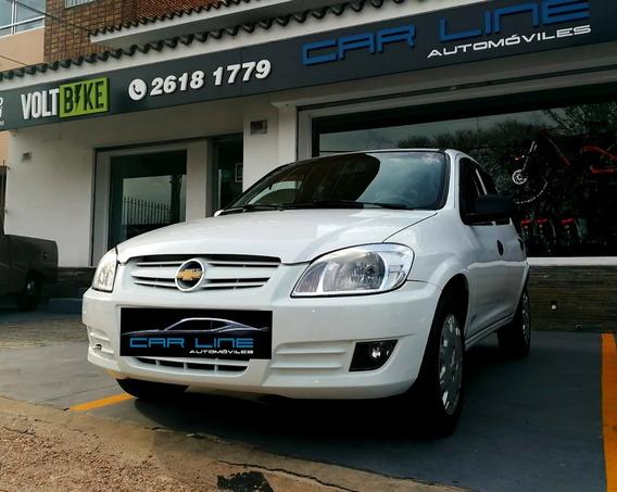 Chevrolet Celta 1.4 Lt Full 5 P 2010