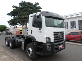 Vw 31330 2013 6x4 Constellation Vw 31-330 31 320 Traçado