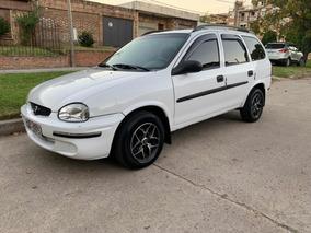 Chevrolet Corsa Wagon 1.6 Full Permuto, Financio!!!