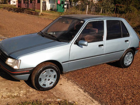 Peugeot 205 Gr 1.4 1991