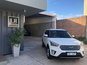 Hyundai Creta 1.6 Gl 2017
