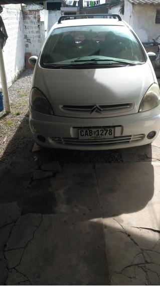 Citroën Xsara Picasso 2.0 Hdi 2005