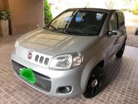 Fiat Uno 1.4 Attractive Pack Seg. 2014
