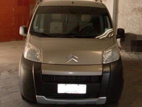 Citroën Nemo 2013 Full Permuto U$ 4800 Y Cuotas.