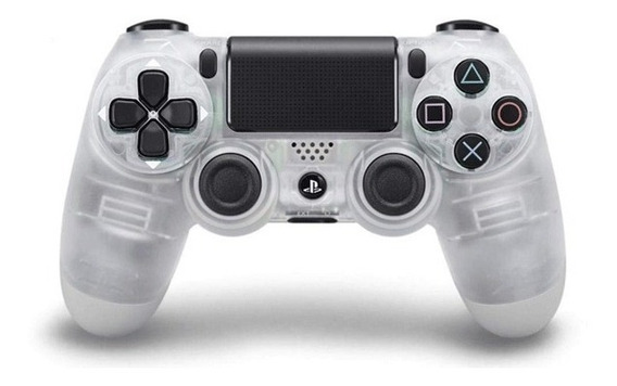 Joystick Inalámbrico Sony Para Ps4 Dualshock 4 Cry Zonatecno