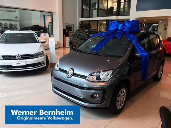 Volkswagen Up! Move Up! Platino 0km - Werner Bernheim