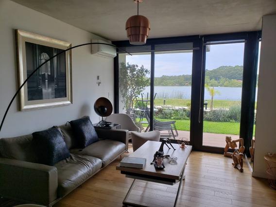 Apartamento 3 Dormitorios En Lago Mayor
