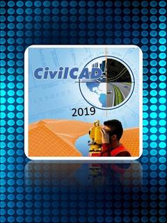 Civilcad 2019