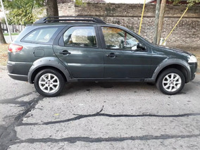 Fiat Palio 1.4 Weekend Trekking 2009 280.000 Km