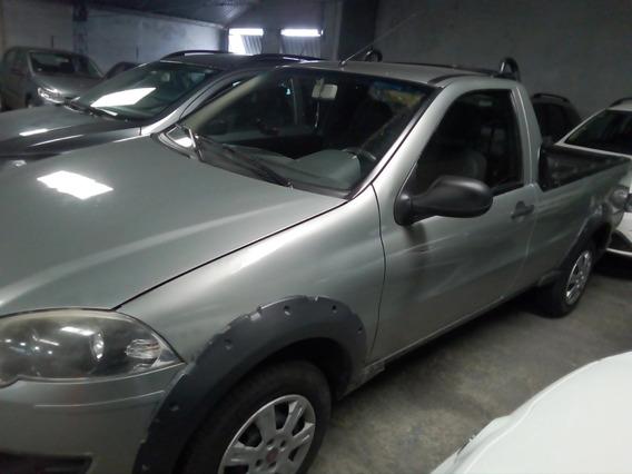 Fiat Strada Trekking - Excelente Estado