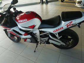 Yamaha R6 600 Cc
