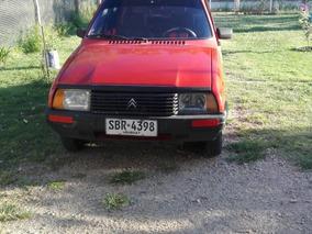 Citroën Visa Año 1982