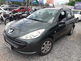 Peugeot 207 1.4 Compact On Line