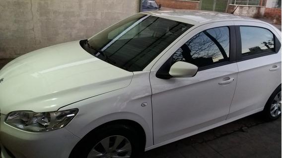 Peugeot 301 1.2 Puretech