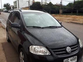 Volkswagen Suran En Muy Buenas Condiciones