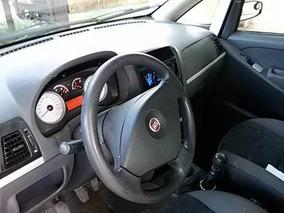 Fiat Idea 2009 Muy Buen Estado!!!