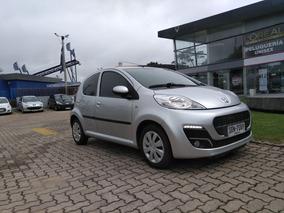 Peugeot 107 1.0 Full 2012