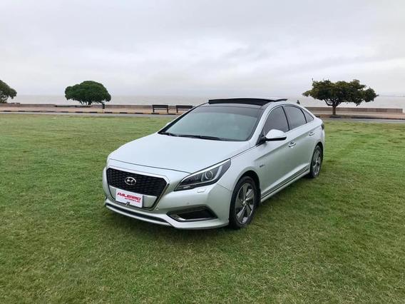 Hyundai Sonata Hybrid U$s28900 Y Cuotas