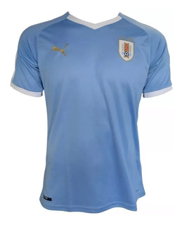 Camiseta Uruguay 2019 Copa America Envio Gratis (pocas Unid)